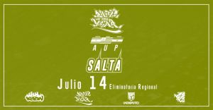 Battle of the Year AUP Salta 2019