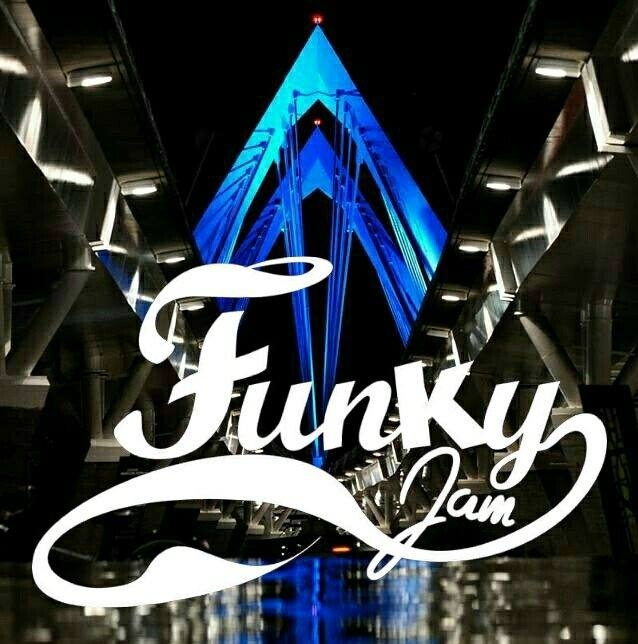 Funky Jam Prob 2019 poster