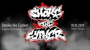 Smoke the Cypher 2019