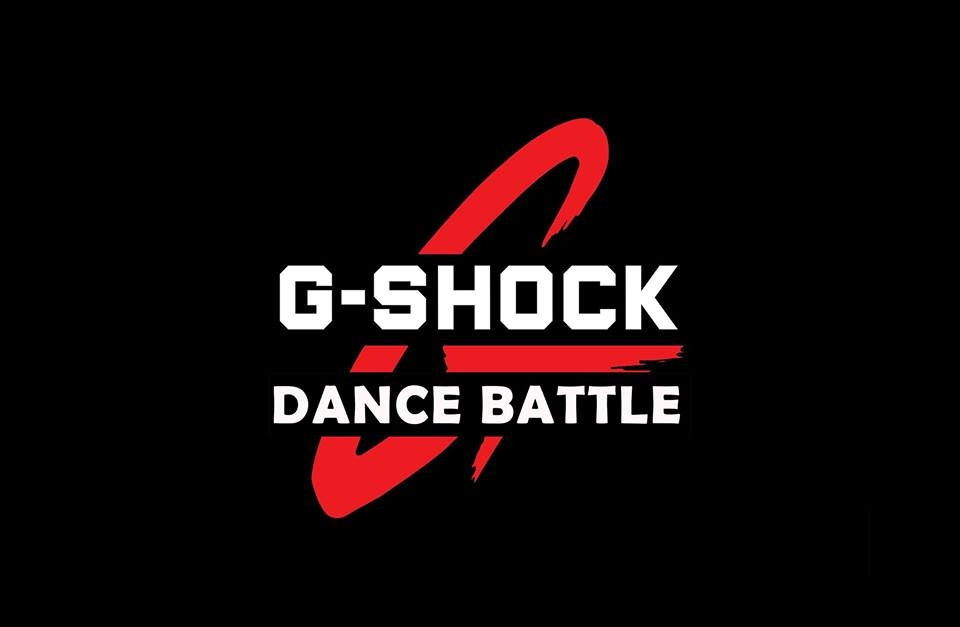 G-Shock Dance Battle Aze 2019 poster