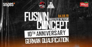 Fusion Concept Germany 2019
