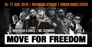 16 Move for freedom Festival 2019