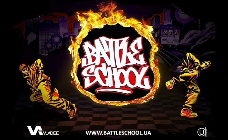 Battle School 2019 | Back 2 Roots poster