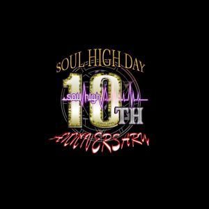 Soul High Day 10th Anniversary 2019