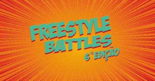 Freestyle Battles 6 poster