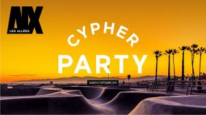 Cypher PARTY 2019