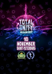 TOTAL UNITY 2019