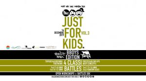Just For Kids 2019