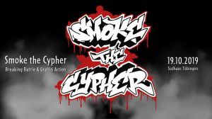 Smoke the Cypher
