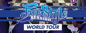 Freestyle Session World Finals - San Diego  2019