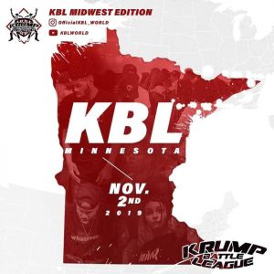 KBL MIDWEST EDITION 2019