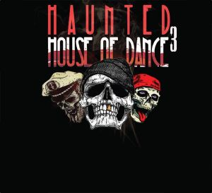 Haunted House of Dance 2019