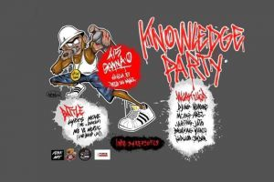 Knowledge Party 2019