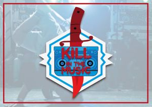 Kill-in The Music 2020 - Breakdance Event