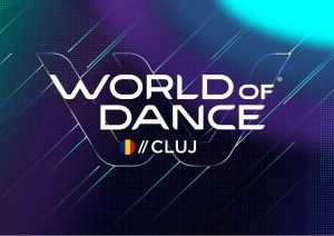 "WORLD of DANCE Cluj Qualifier ""4th edition anniversary"" 2019"